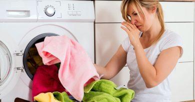 Büdös a mosógép? Így szüntesd meg a kellemetlen szagot