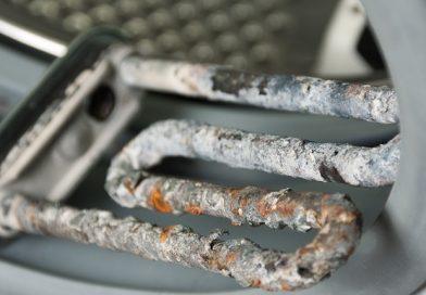 Mosógép tisztítása és szagtalanítása házilag